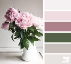 Master hues