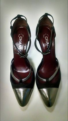 Chanel, size 39.5