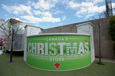 Canadian Tire: Canada's Christmas Store Holiday Showroom Kirk Cameron, Canadian Tire, Christmas Store, Sweet Words, Holiday Lights, Holiday Festival, Winter Scenes, Winter Wonderland, Showroom