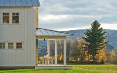 VT Farmhouse