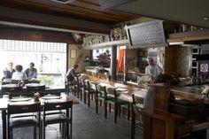 Japans Restaurant Tanuki, Brugge (bekend van njam TV)