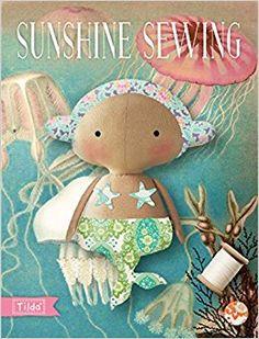 Resultado de imagen para Tilda Sunshine Sewing