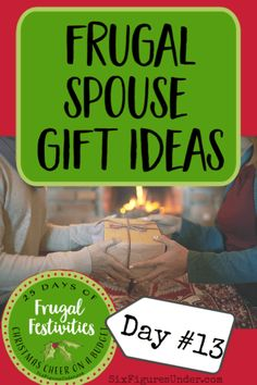 When money is tight, we often give the least to those who mean the most. Here are some strategies to save on spouse gifts, while still giving thoughtful and meaningful gifts. Lds Blogs, Christmas On A Budget, Visiting Teaching, Meaningful Gifts, Debt Free, Money Saving Tips, Frugal Living, Homemaking, Personal Finance