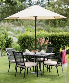 peru 8 seater extending garden furniture set at homebase be