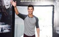 """Taylor Lautner ama as fãs brasileiras: """"Elas são atiradas, mas adorei!"""" - Famosos - CAPRICHO"""