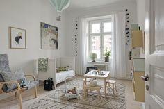 piso sueco piso nórdico estilo nórdico estilo escandinavo diseño interiores construcción 2 habitaciones blog decoracion interiores amplitud decoración