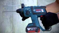 Bosch Power Tools - YouTube