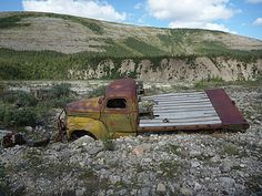 Canol Heritage Trail: Doomed to Fail They Said