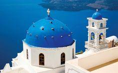 Italy & The Greek Islands - Student Travel Tour | EF College Break