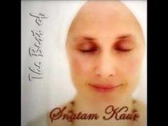 This song gives me tingles! Snatam Kaur - Aadays Tisai Aadays