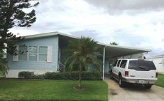 Mobile Homes For Sale or Rent Mobile Homes For Sale, Ideal Home, Orlando, The Neighbourhood, Shed, Outdoor Structures, Vacation, Outdoor Decor, Home Decor