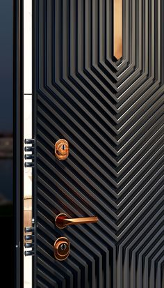 Main Entrance Door Design, Front Door Design, Entrance Doors, House Main Door Design, House Furniture Design, Door Design Interior, Wooden Door Design, Wooden Doors, Flush Door Design