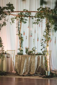 Photography by: The Girl Tyler Linens: Waterford Event Rentals