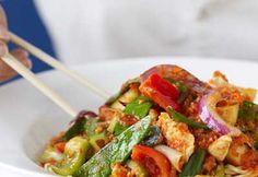 wagamama's chicken chilli men