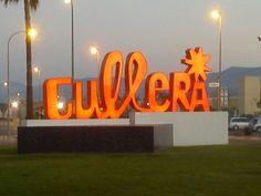 Cullera en Valencia