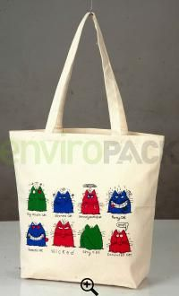 Explore our range of Eco Accessories products at our online store Enviropack. Reusable Shopping Bags, Reusable Tote Bags, Canvas Fabric, Cotton Canvas, Luggage Bags, Screen Printing, Romantic, Stuff To Buy, Accessories