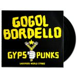 """I dare you to listen to """"Start Wearing Purple"""" without moving. When I hear Gogol Bordello, I am a badass gypsy."""