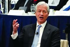 Wealth Inequality Is A Major Issue: JP Morgan CEO, Jamie Dimon said that there is a huge gap amid increasing wealth that is dividing rich from the rest US. Jpmorgan Chase & Co, Jamie Dimon, Business News, Wealth, Interview, Gap, Rest, Board, Sign