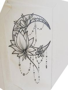 tatouage de corps - Mandala tattoo amour 5 practical ways to apply nail polish without errors Es ist fast eine P Inspirational Tattoos, Oriental Tattoo, Tattoos, Mandala Tattoo Design, Moon Tattoo Designs, Beautiful Tattoos, Henna Tattoo Designs, Flower Tattoo, Tattoo Designs