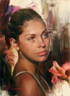 The Garmash | Romantic Impressionist / Plein Air painters | Part. 3 | Tutt'Art@