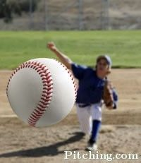 8 Steps To Powerful Little League Pitching Mechanics