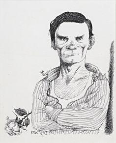 Tullio Pericoli. Ritratti e paesaggi,