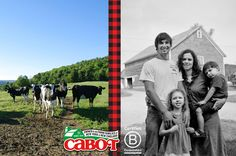 "So honored by this beautiful post from @seventhgen: ""Companies We Admire: Cabot Creamery Cooperative"". B Corp love."