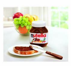 Nutella despierta el entusiasmo | Tiempo de Publicidad | Blog de Publicidad y Creatividad