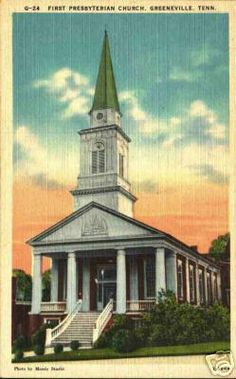 19 best blasts from the past greeneville tn images on pinterest church in greeneville tn old postcard m4hsunfo