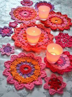 (1) Croche Terapia⊱ - Croche Terapia⊱ agregó 2 fotos nuevas al álbum...