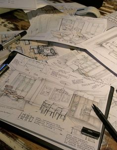 Sketching interior sketches and drawings архитектура, проект Interior Architecture Drawing, Interior Design Renderings, Architecture Sketchbook, Interior Sketch, Architecture Student, Architecture Portfolio, Concept Architecture, Architecture Design, Classical Architecture