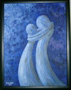 Eternity by Kimberly Davison