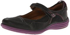 Rockport Cobb Hill Womens REVSpa Black Multi Flat 75 B  Medium >>> You can find more details by visiting the affiliate link Amazon.com.