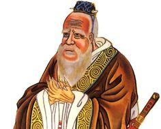 Biografia de Confucio