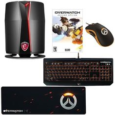 Overwatch Origins for PS4 Xbox One and PC is $25 off for Black Friday Read more Technology News Here --> http://digitaltechnologynews.com Overwatch Origins Edition is on sale as one of the Black Friday deals in the US that you should buy immediately for PS4 Xbox One for a gaming PC.  Normally $59.99 this Blizzard Entertainment-made game is almost half off its original price: Overwatch is now $34.99 at Amazon and many other American retailers.  A price drop by $25 is great news for anyone who…