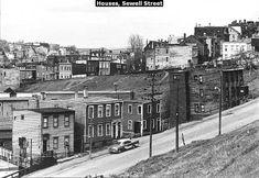 Saint John New Brunswick, New Brunswick Canada, Old Pictures, Old Photos, Urban Renewal, Lost City, Back Home, Saints, Louvre