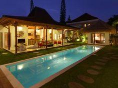 Brand New 12BR Villa, Oberoi -250m Seminyak Square - Seminyak vacation rentals