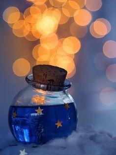 Starry night by *lieveheersbeestje on deviantART