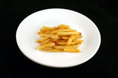 Jack in the Box French Fries  (73 grams/2.58 ounces = 200 Calories)