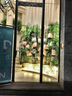 Exhibition for Milan Design Week in Simonetta Ravizza's store.  #kartellbloom #Milano #designweek2017