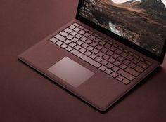 Surface Laptop, attacco frontale ad Apple e al MacBook Pro