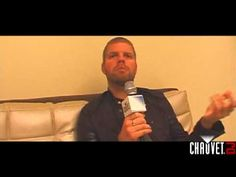 CHAUVET® DJ Mix and Tell featuring Grammy nominee Morgan Page