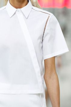 Preen Spring 2014 RTW - Details - Fashion Week - Runway, Fashion Shows and Collections - Vogue