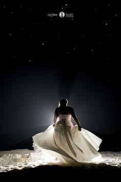 Night pictures  |  Black and white  |  Stars  |  Beach weddings  |  Wedding photos  |  Aislinn Kate Photography |  Pensacola Destin Wedding Photography