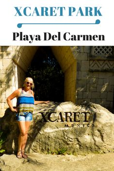 Click through for our Xcaret review and detailed suggested itineraries to help make the most of your day at this Cancun theme park. There are so many activities at Xcaret eco-park that you really should plan ahead and don't forget to book ahead for additional savings. via @livedreamdiscov