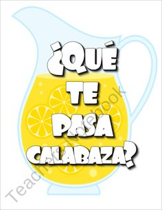 FREE Spanish Attention Grabber Y Otras Cosas - FREE product from FlapJack-Ed-Resources on TeachersNotebook.com