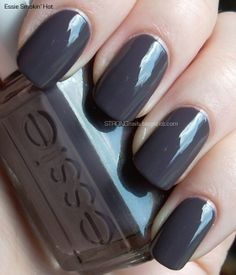 Smokin' hot - Essie