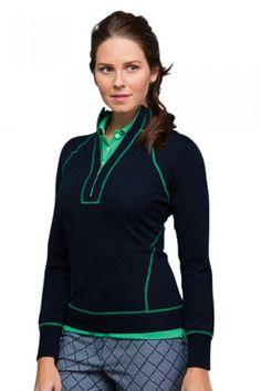 Peter Millar Ocean's Edge Golf Jacket - LF14ES07