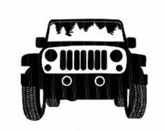 Jeep Images For Cricut