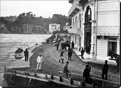 Tarabya - Tokatlıyan Oteli - 1903